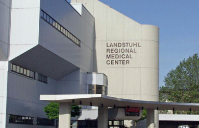 Landstuhl Medical Center