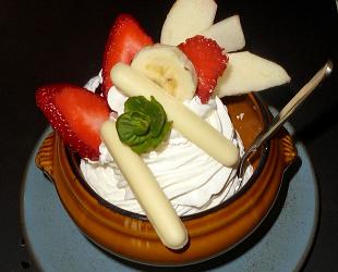 macedonia gelato