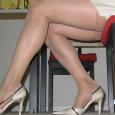 , Come avere delle caviglie sottili a prova di tacchi?