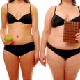 grasso contro magro