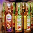 olio di Argan, Come l'olio di Argan favorisce pelle e capelli