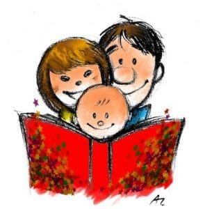 Libri per bambini, Libri per bambini che davvero vale la pena di leggere.